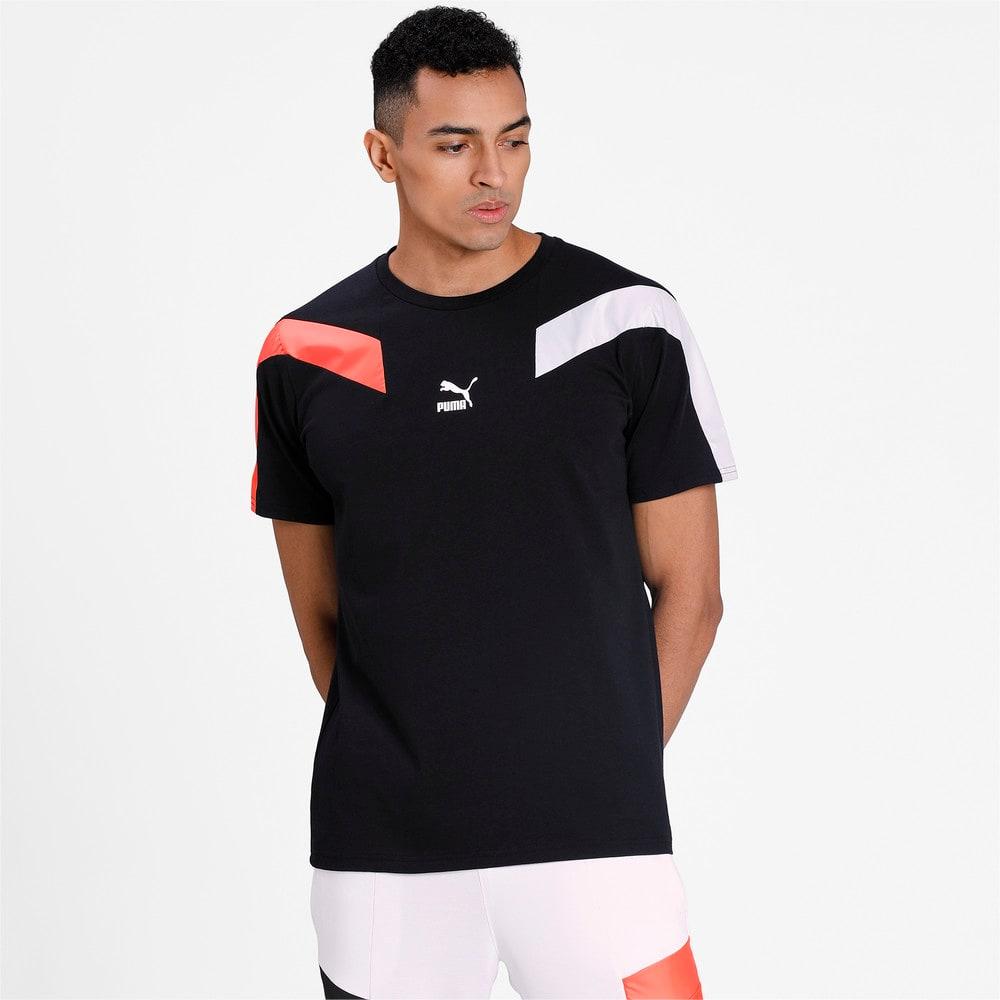 Görüntü Puma T7 2020 Sport Erkek T-shirt #1