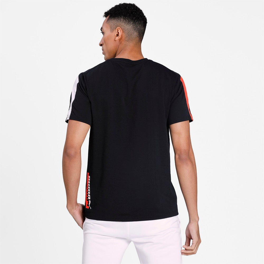 Görüntü Puma T7 2020 Sport Erkek T-shirt #2