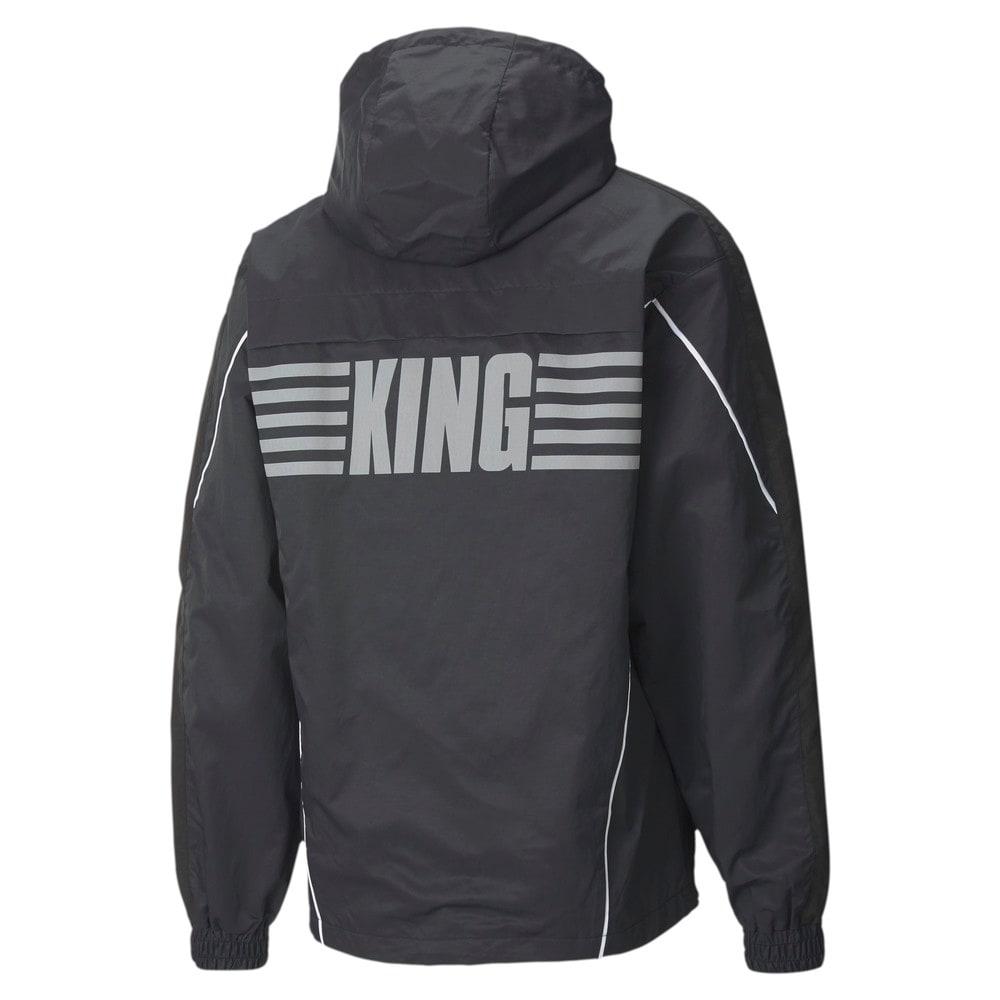 Image Puma KING Men's Jacket #2