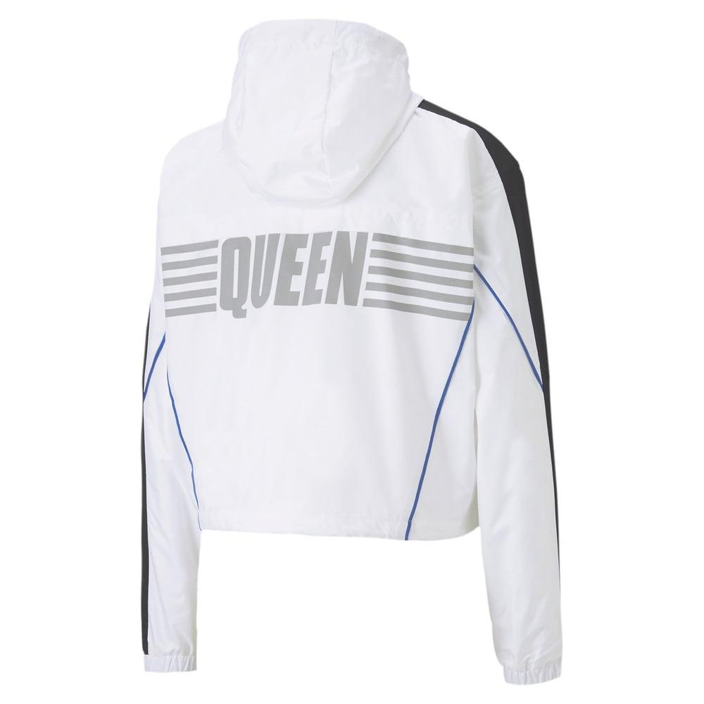 Image Puma QUEEN Women's Jacket #2