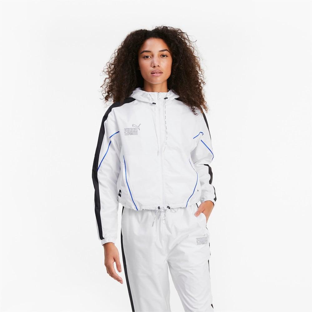 Görüntü Puma QUEEN Kadın Ceket #1