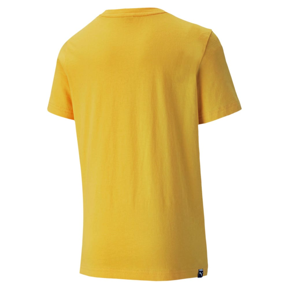 Görüntü Puma Club GRAPHIC Çocuk T-shirt #2
