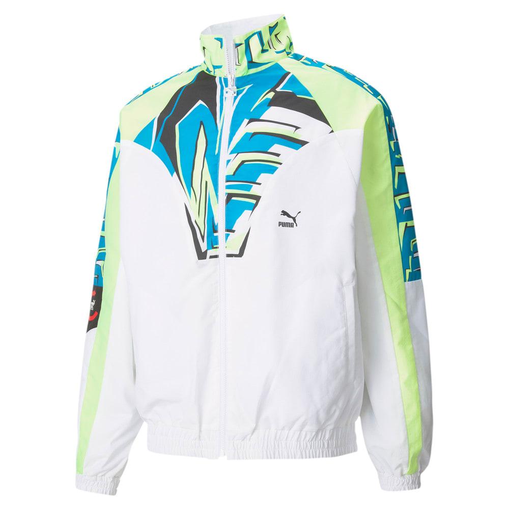 Image Puma OG DISC Men's Track Jacket #1