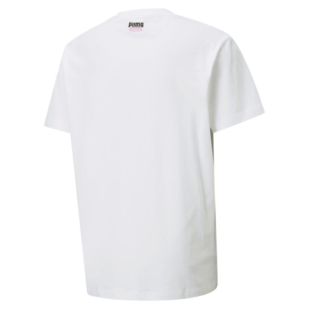 Image PUMA PUMA x VON DUTCH Camiseta Pocket Masculina #2