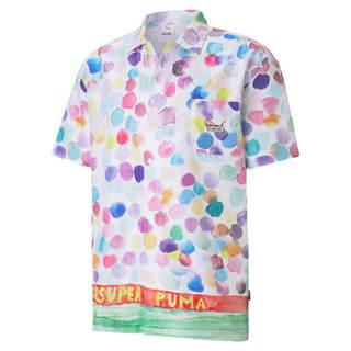 Görüntü Puma PUMA x KIDSUPER PRINTED Erkek T-shirt