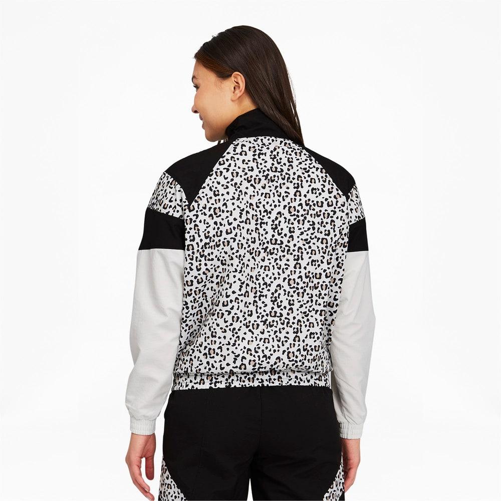 Зображення Puma Олімпійка TFS Printed Track Jacket #2