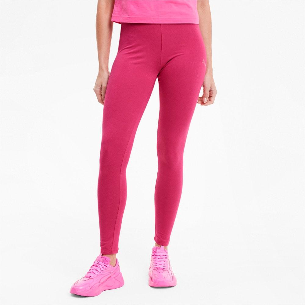 Image Puma Evide Cotton Women's Leggings #1
