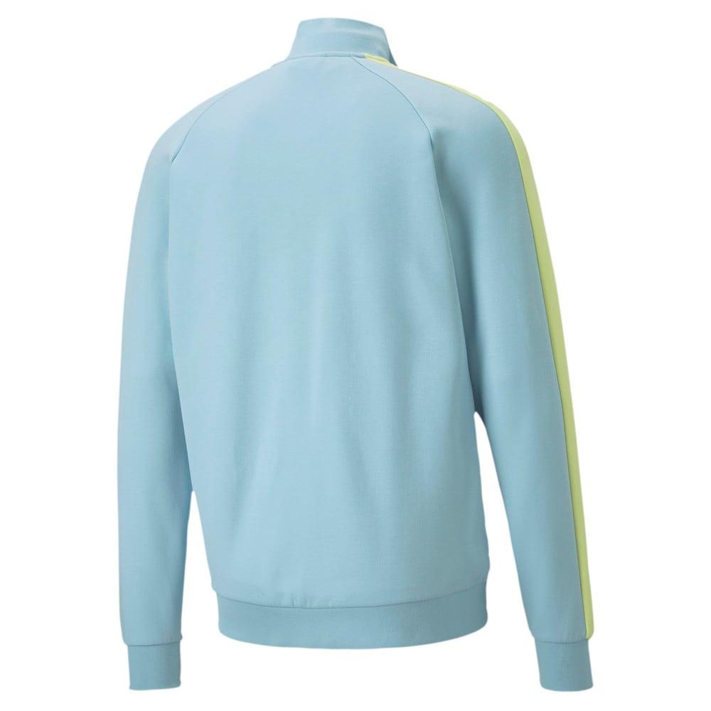Изображение Puma Олимпийка Summer Luxe T7 Jacket #2
