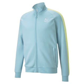 Изображение Puma Олимпийка Summer Luxe T7 Jacket