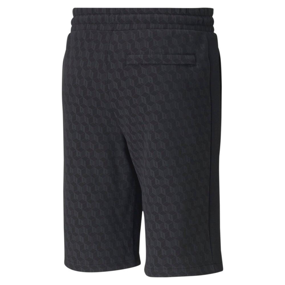 Image Puma AOP Summer Luxe Men's Shorts #2