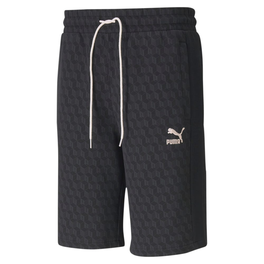 Image Puma AOP Summer Luxe Men's Shorts #1