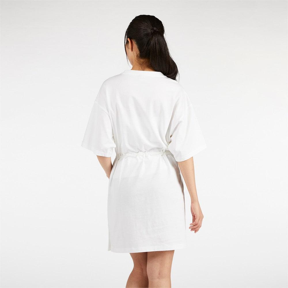 Изображение Puma Платье Summer Luxe Women's Dress #2