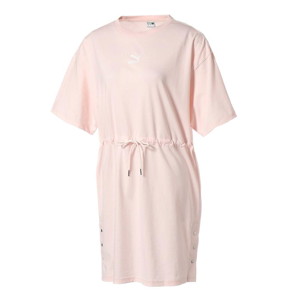Изображение Puma Платье Summer Luxe Women's Dress #1