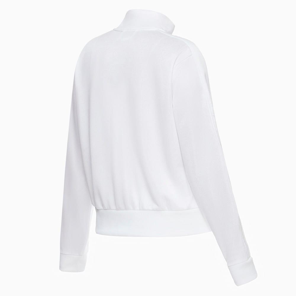 Изображение Puma Куртка Summer Luxe Jacket Wmns #2