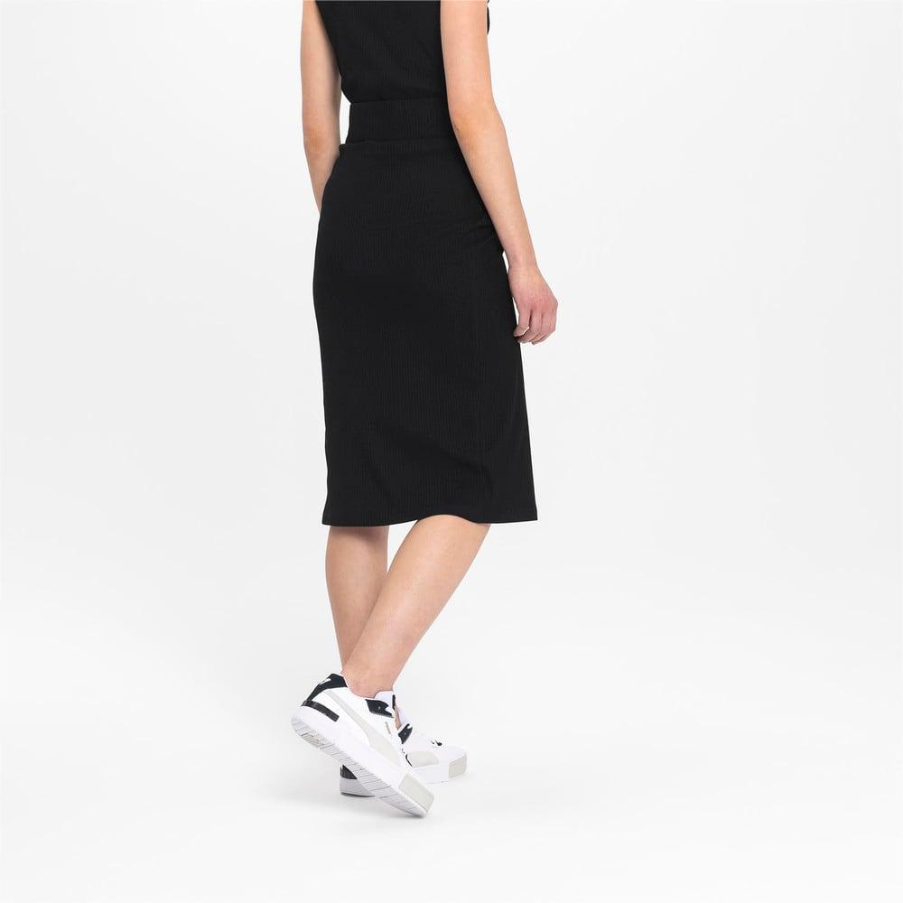 Изображение Puma Юбка Midi Saron Skirt #2