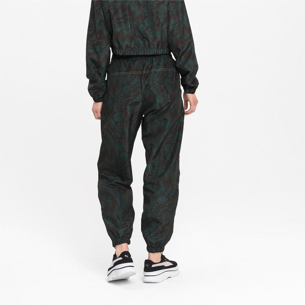 Изображение Puma Штаны Empower Woven Track Pants #2