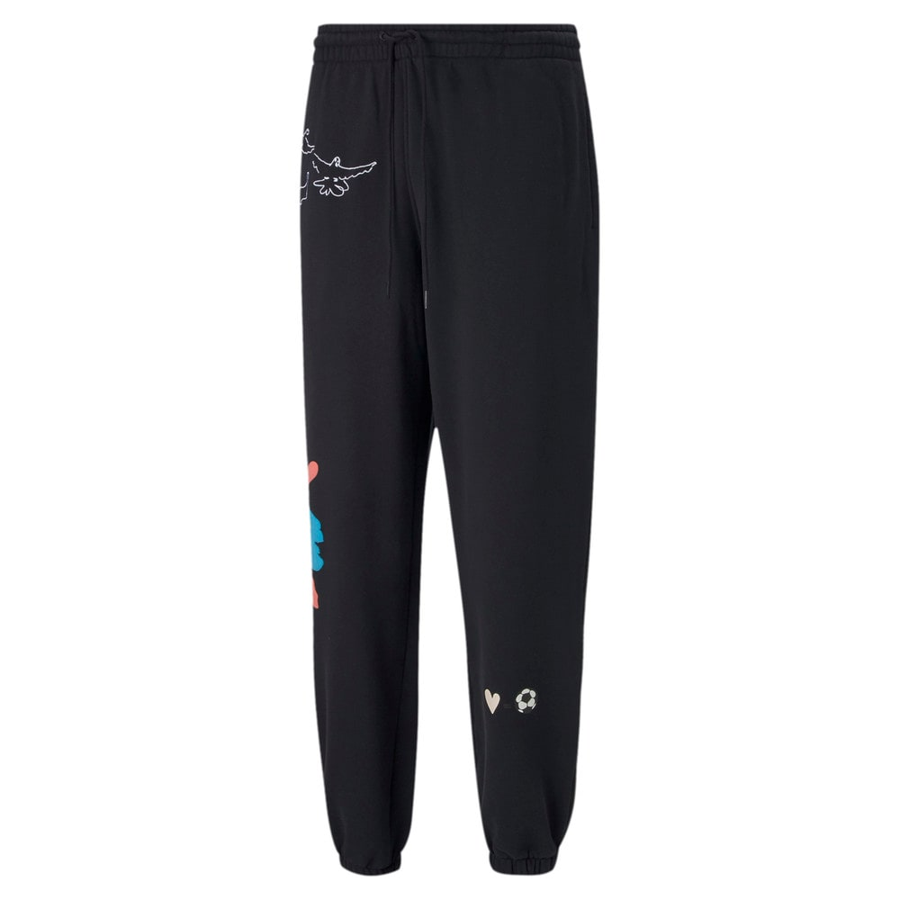 Зображення Puma Штани PUMA x KS Sweatpants #1