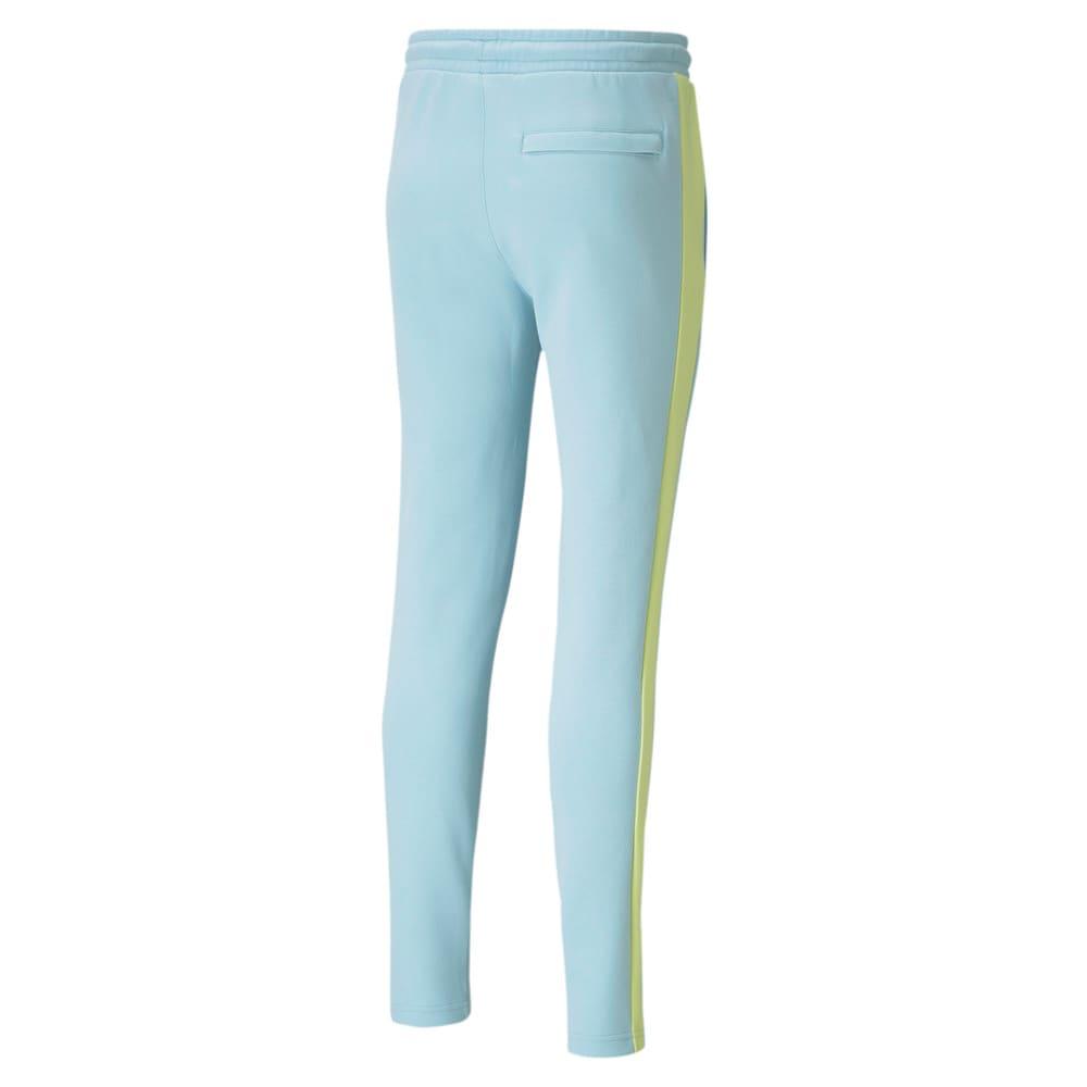 Изображение Puma Штаны Summer Luxe T7 Pants #2