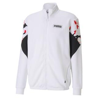 Изображение Puma Куртка Rebel Camo Full-Zip Men's Jacket
