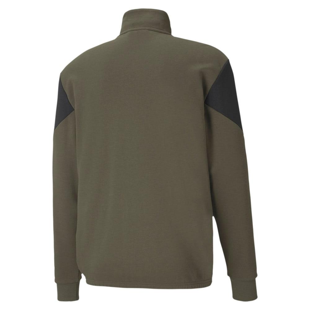 Зображення Puma Куртка Rebel Camo Full-Zip Men's Jacket #2: Forest Night