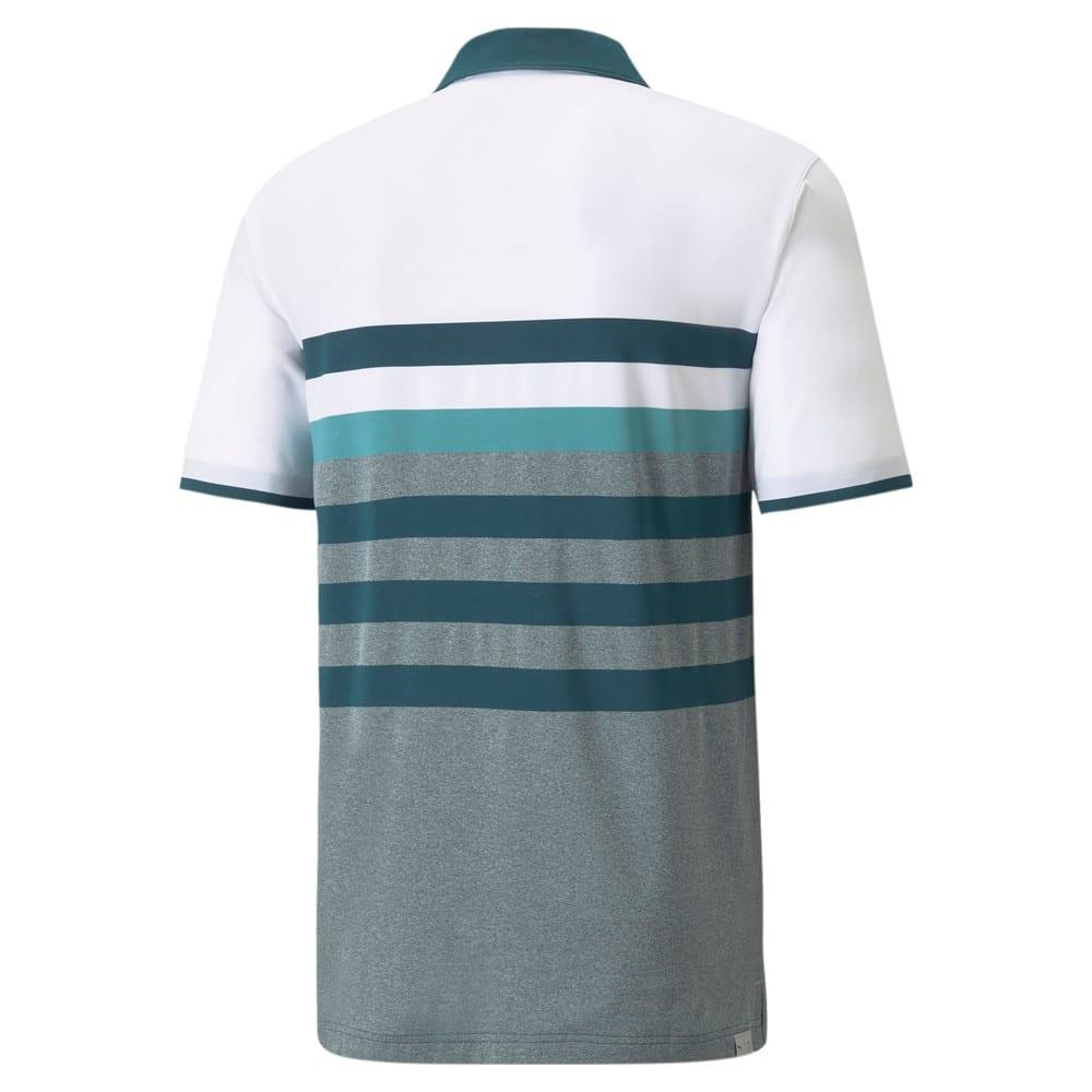 Image Puma MATTR One Way Men's Golf Polo Shirt #2