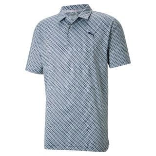 Image Puma MATTR Leucadia Men's Golf Polo Shirt