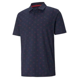 Image Puma CLOUDSPUN Bandit Men's Golf Polo Shirt