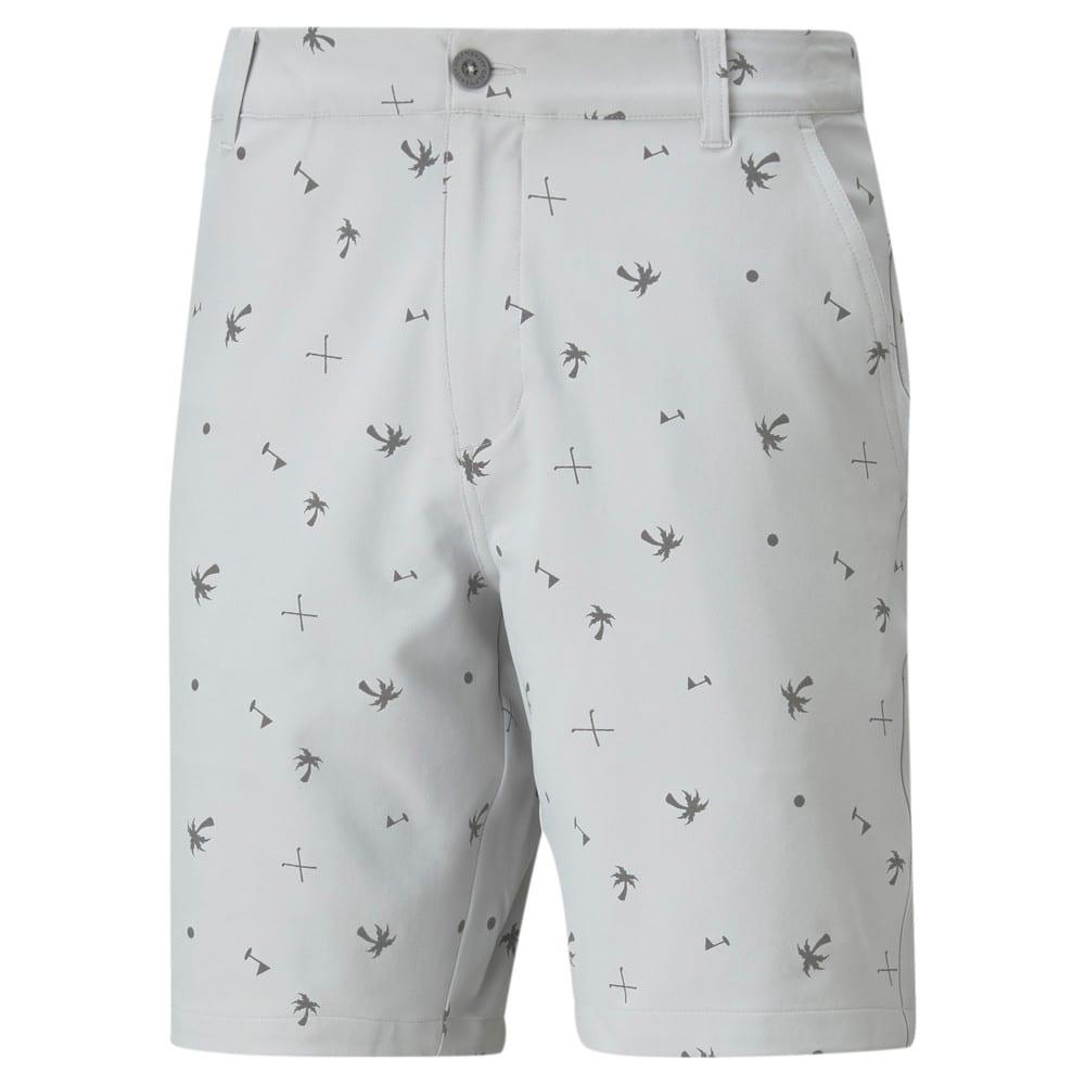 Image Puma Palm Springs Men's Golf Shorts #1
