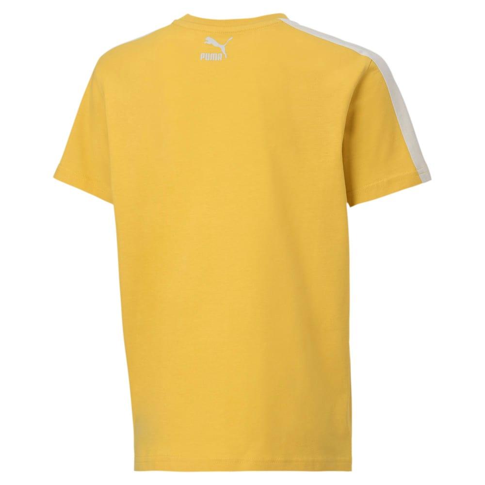 Görüntü Puma LOGO Çocuk T-Shirt #2