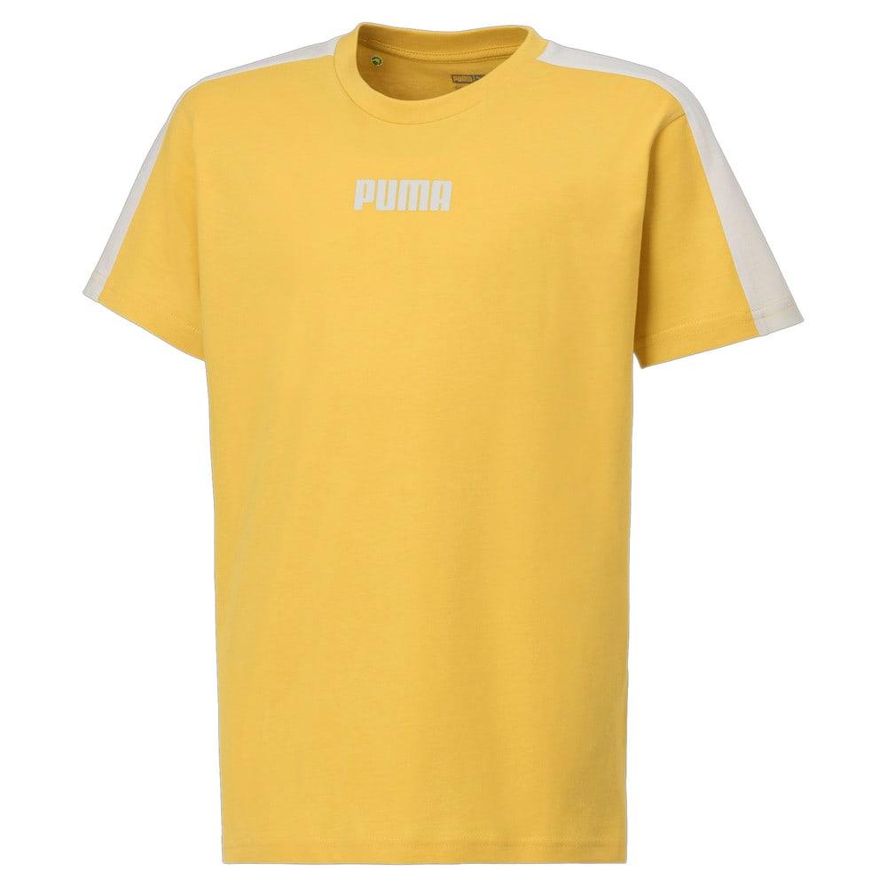 Görüntü Puma LOGO Çocuk T-Shirt #1