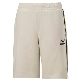 Изображение Puma Шорты Tape Kids' Sweat Shorts