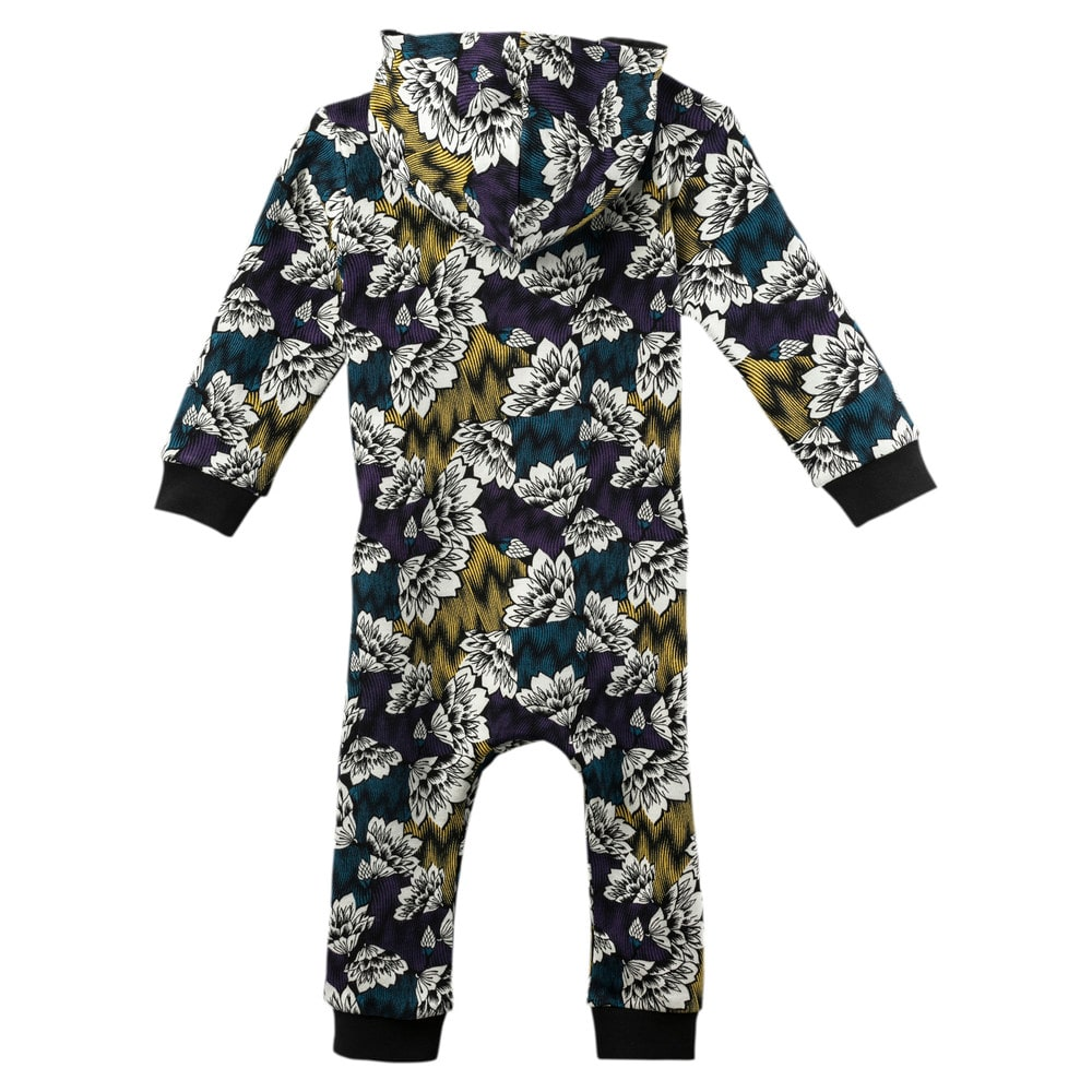 Изображение Puma Комбинезон All-Over Printed Babies' Onesie #2