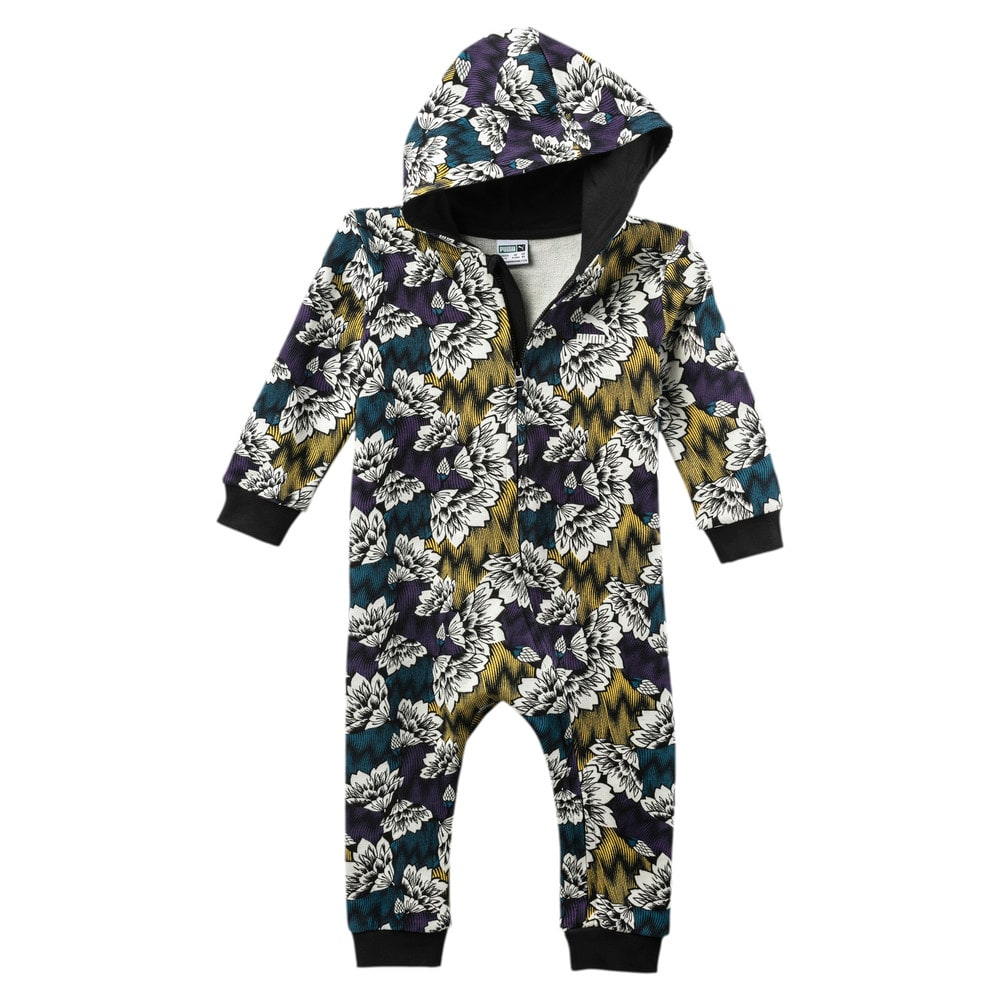 Изображение Puma Комбинезон All-Over Printed Babies' Onesie #1