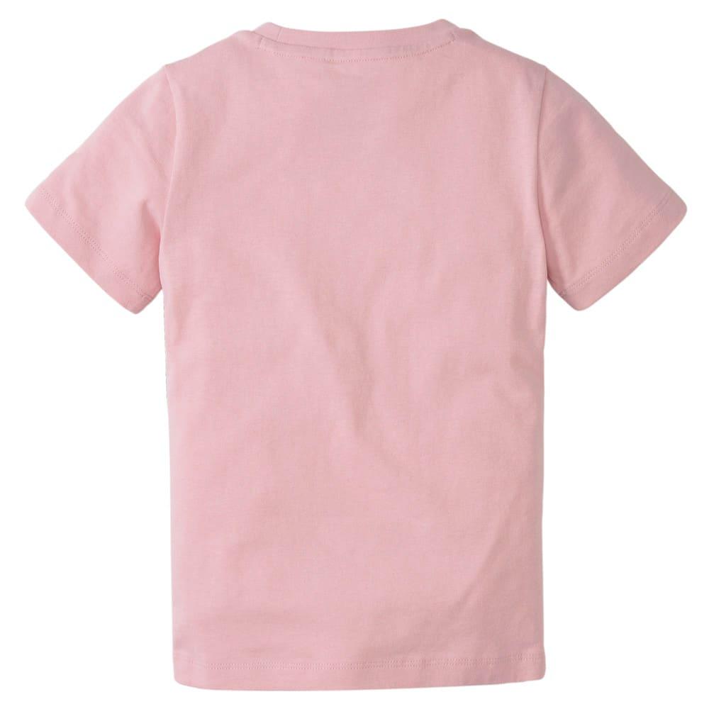 Изображение Puma Детская футболка T4C Kids' Tee #2