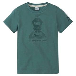 Изображение Puma Детская футболка T4C Kids' Tee