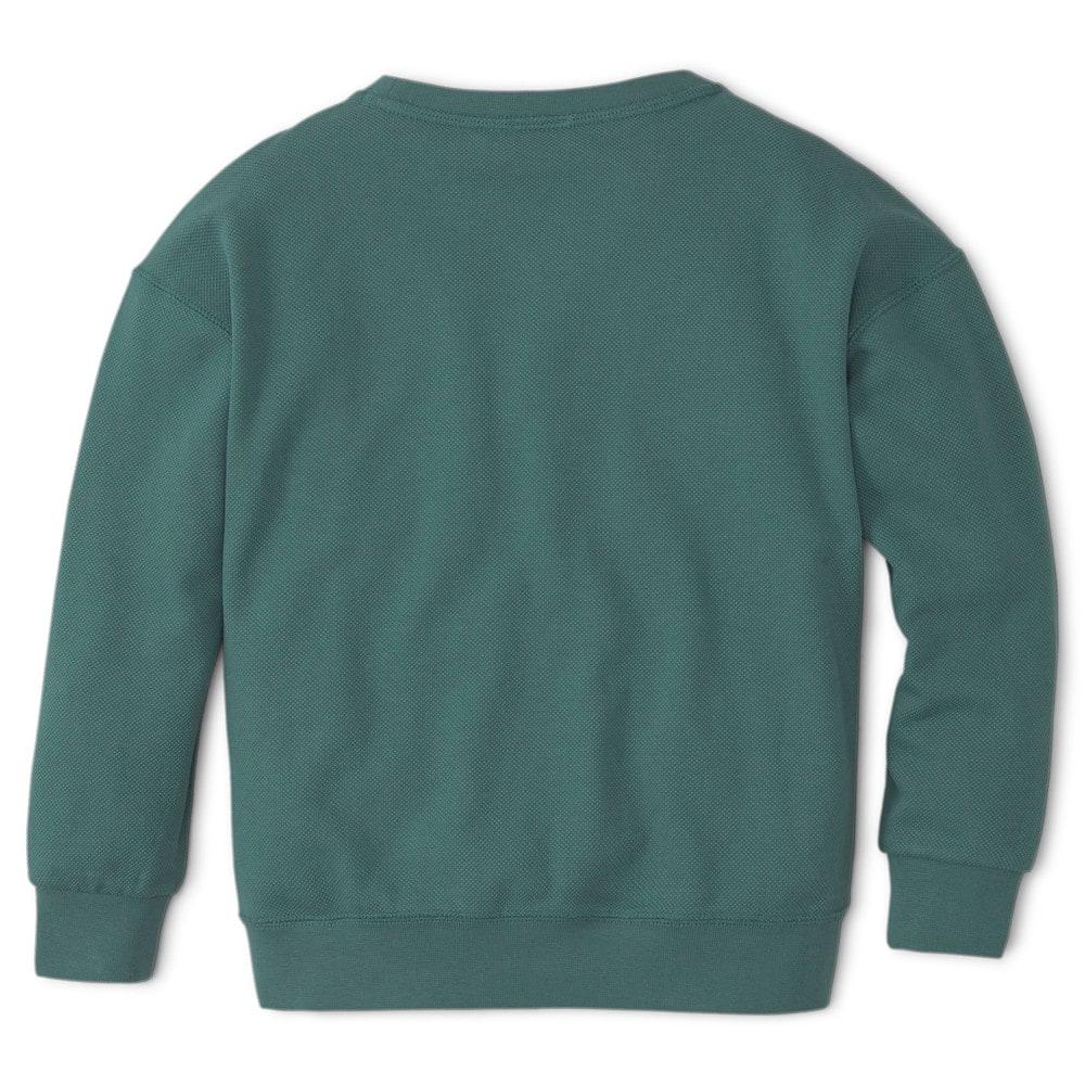 Изображение Puma Детская толстовка T4C Crew Neck Kids' Sweater #2