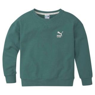 Зображення Puma Дитяча толстовка T4C Crew Neck Kids' Sweater