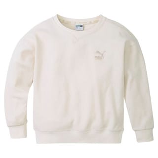 Изображение Puma Детская толстовка T4C Crew Neck Kids' Sweater