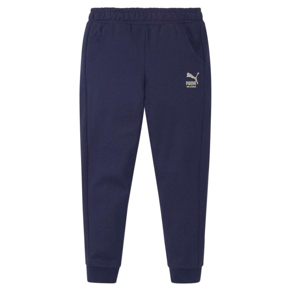 Зображення Puma Дитячі штани T4C Kids' Sweatpants #1