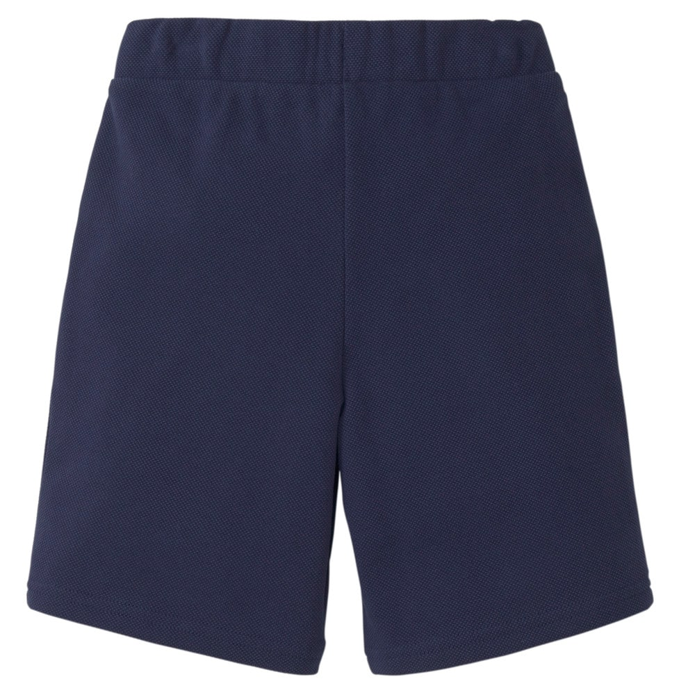 Изображение Puma Детские шорты T4C Knitted Kids' Shorts #2
