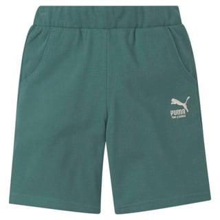 Изображение Puma Детские шорты T4C Knitted Kids' Shorts