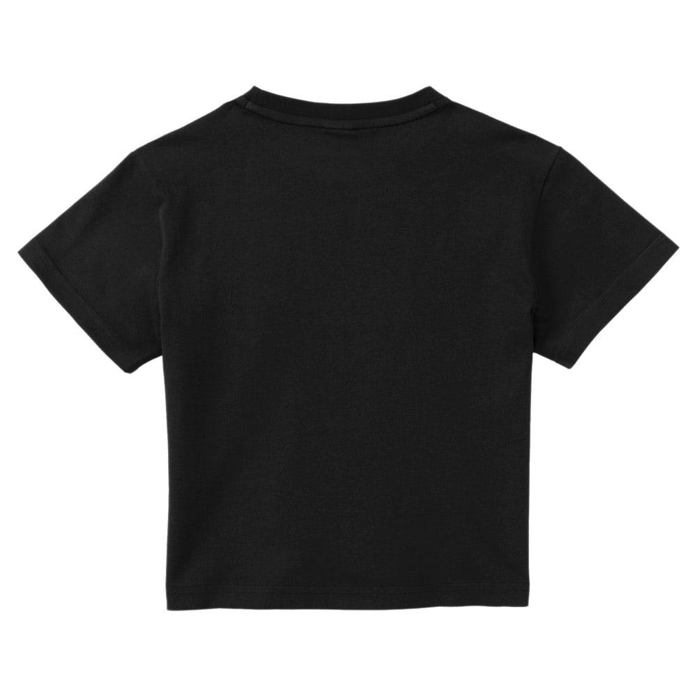 Image PUMA PUMA x PEANUTS Camiseta Kids #2