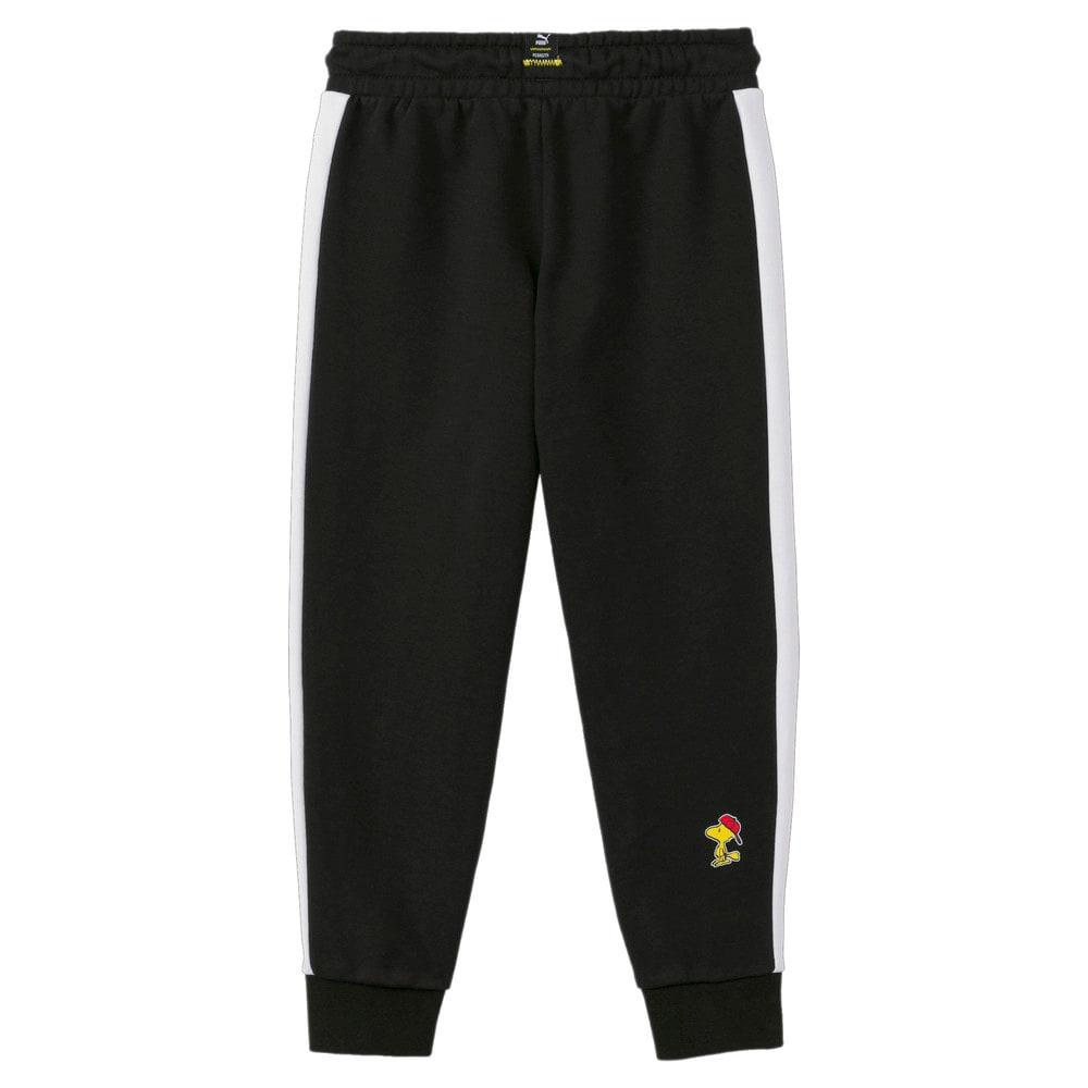 Imagen PUMA Pantalones deportivos infantiles PUMA x PEANUTS #2