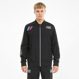 Изображение Puma Олимпийка BMW M Motorsport Woven Men's Street Jacket