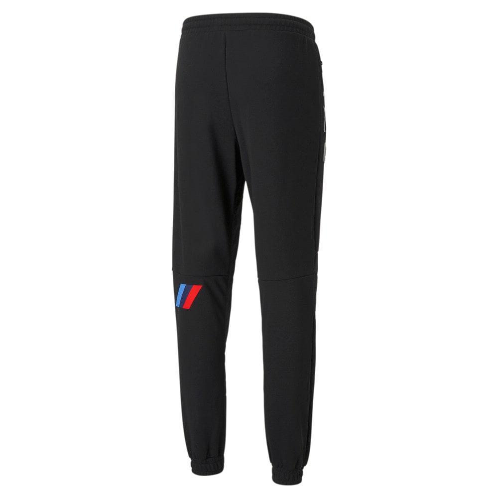 Изображение Puma Штаны BMW M Motorsport Street Men's Sweatpants #2