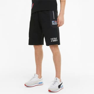 Изображение Puma Шорты BMW M Motorsport Knitted Men's Street Shorts
