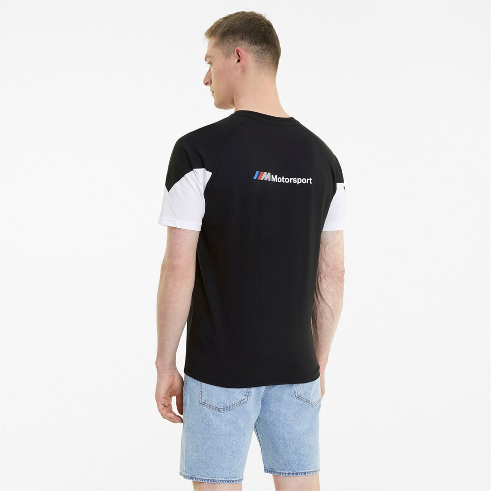 Image PUMA Camiseta MCS BMW MMS Masculina #2