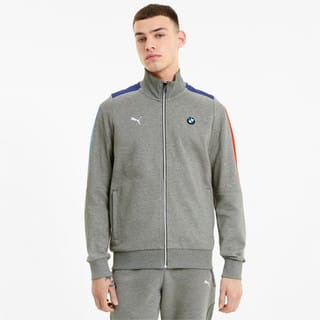Изображение Puma Толстовка BMW M Motorsport T7 Men's Sweat Jacket