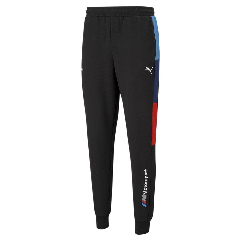 Зображення Puma Штани BMW M Motorsport T7 Men's Sweatpants #1