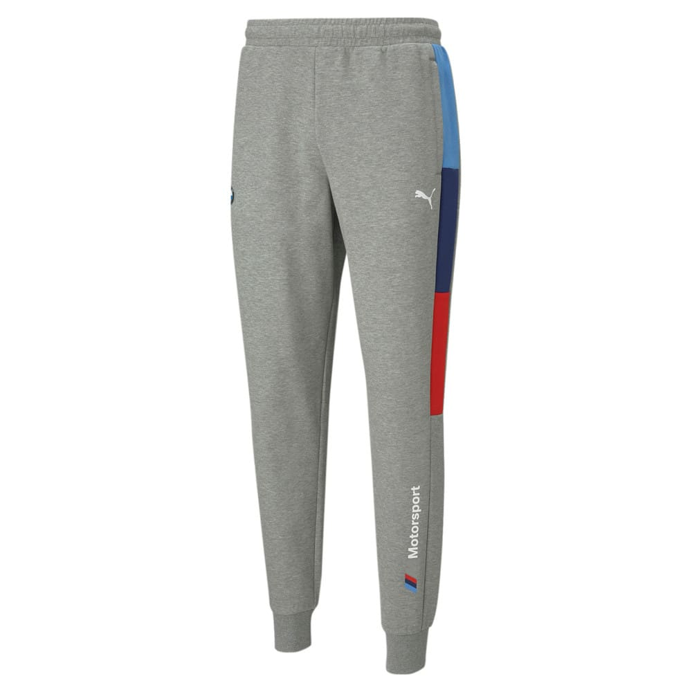 Изображение Puma Штаны BMW M Motorsport T7 Men's Sweatpants #1